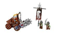 Lego Castle 7040 Verteidigung der Zwergenmine NEU / NEW RARITÄT OVP MISB