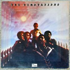33t The Temptations - 1990 (LP)