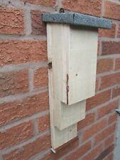 1 BAT BOX TWIN CHAMBERS HIGH QUALITY BOX 4 Pipistrelle, Natterer's bat