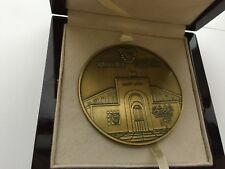 Kingdom of Bahrain Parliament SHURA Council Medal Order Badge for Merit Service