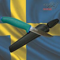MORAKNIV ALLROUND 746 Working Outdoor Hunting Knife MORA + sheat STAINLESS STEEL
