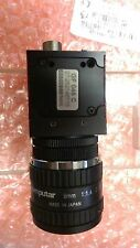 "AVT Guppy F-046 Robotics FireWire.A 1/2"" CCD Color Camera w/ Computar 8mm Lens"