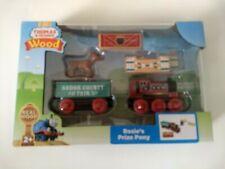 NEW Thomas & Friends Wooden Railway Rosie's Prize Pony Fisher Price Horse