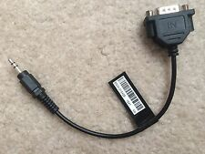 Samsung BN39-01545B Male Db9 To 3.5 Mm Serial Control Cable