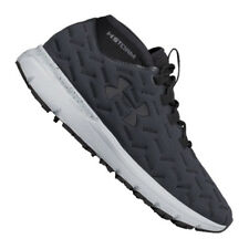 Under Armour Charged Reactor Running Grey F100
