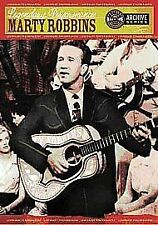 Marty Robbins - Legendary Performances (DVD, 2008) NEW AND SEALED REGION 1