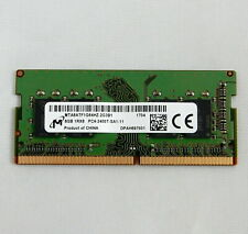 MICRON 8GB (1x8GB) DDR4-2400 PC4-19200 260-Pin SODIMM Laptop Memory - PC/Mac