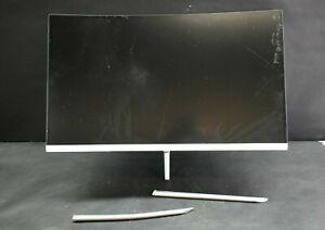 VIOTEK GN27DW 27Inch 144Hz Gaming Monitor 1440p Samsung VA Panel FreeSync