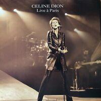 LASERDISC - Celine Dion - Live In Paris