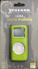 Cover CASE CUSTODIA  TUCANO LUXA PER Apple IPOD NANO 2 generazione