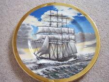 Fenton china England porcelain big plate-dish,Howard D.Troop