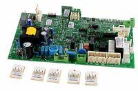 Ariston CLAS HE24 HE30 & HE38 Boiler PCB Printed Circuit Board 65109138-03