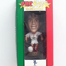 KAKA AC Milan White Away Corinthian Prostars Japan Club Gold Window Box CG267