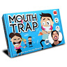 Mouth Trap the Talking Mouthpiece Game with Forfeit Cards