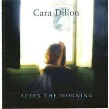 Cara Dillon - After the Morning [New CD]