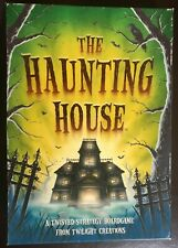 The Haunting House - A Twisted Strategy Game From Twilight Creations