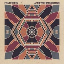 At The Turn Of Equilibrium (4LP+CD/Ltd.) von Petar Dundov (2016)