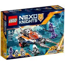 Doble Lanza Justiciera de Lance - LEGO NEXO KNIGHTS 70348 - NUEVO