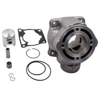 Cylinder Piston Gasket Top End Kit Fit For Yamaha YZ85 YZ80 2002-2018 1993-2001