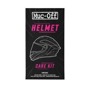Oxford Motorcycle/Bike Muc-Off Helmet Care Kit M615