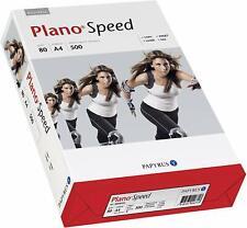 Papyrus plano ® speed de papier à lettre, format a4, 80 g/m ²-blanc 500 feuilles