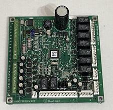 Trane 64002352 Rev D - RTU Control Board MOD0807 Rev M - 6200-0123-08 🔥 Checked