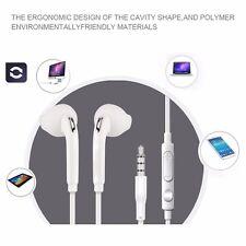 Wired 3.5mm Ohrhörer Tragbar Running Sport Stereo Kopfhörer w Mikrofon-iPhone Samsung