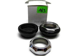 "New Headset TANGE JAPAN 31,8mm x 26T 1-1/4"" (163)"