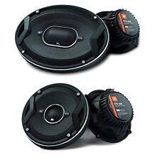 "✅BUNDLES JBL GTO Series 6x9"" + 6.5"" Coaxial Speakers Ships Fast - NEW"