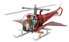 NEW 2017 Batcopter BATMAN ROBIN CHRISTMAS HALLMARK KEEPSAKE ORNAMENT