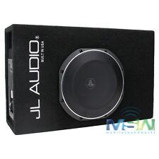 "JL AUDIO ACP110LG-TW1 10"" 400W ACTIVE PORTED SUB WOOFER ENCLOSURE BOX w/ 10TW1"