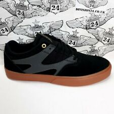 DC Kalis Vulc Skate Shoes UK10 Skateboard BMX Surf snowboard
