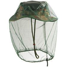 Helikon Mok Head Net Micro Mesh Wandelen Camping Travel Olive