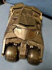 Stealth Launcher The Dark Knight Trilogy Batmobile- Tumbler Model M1113