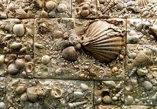 "NEW! 7 molds ""QUIETNESS"" for concrete veneer wall stone stack stone tiles diy"