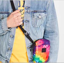 Herschel Supply Company Cruz Tie Die Cross Body Bag, iphone, keys, essentials
