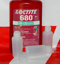 *NEW* Loctite 680  20mL  Retaining Compound   **I BUY BULK SO YOU DONT HAVE TO**