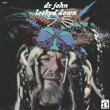 DR. JOHN CD - LOCKED DOWN (2012) - NEW UNOPENED