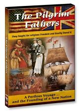The Pilgrim Fathers (DVD, 2012)