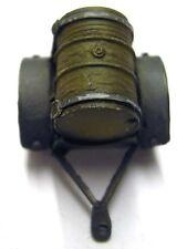 Milicast BG170 1/76 Resin WWII German  Drum Trailer