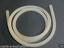 tuyau souple PVC 5mm / 9mm flexible transparent multi usages 98cm resistant etc