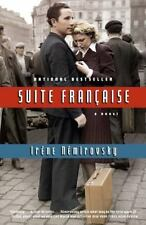 Suite Francaise by Irène Némirovsky (2007, Paperback) Ships Quickly!
