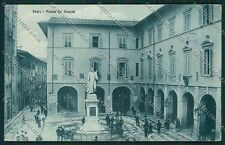 Prato Città cartolina QQ1676