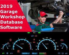 2019 Car Workshop Garage Technical Repair Software || Video Instructions ||