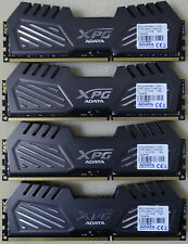 ADATA 32 GB (4x 8GB) DDR3-2400 PC3-19200 2400 MHz