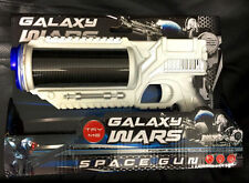 STAR GALAXY WARS FUN KIDS PLAY FANCY TOYS ACTION SPACE GUN SOUND AND LIGHT