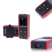 100m Digital Handheld Laser Distance Meter Range Finder Measure Diastimeter U6I1