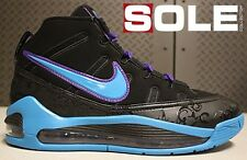 nike power max david west pe,hornets pacers bobcats pelicuns charlotte vintage