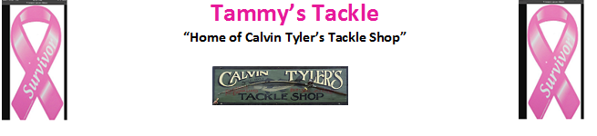 Tammy's Tackle