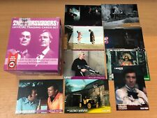 The Persuaders Sealed Box - 2 Hits Per Box Plus 9 Promo Cards Includes 8 Dealer